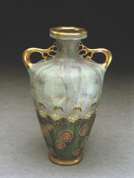 Wasp Vase, Model #654