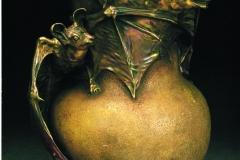 Bat Planter, Model #4660
