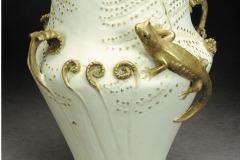 Gold Salamanders