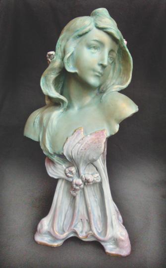 Bust, Model #4767