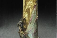 Pterodactyl Vase