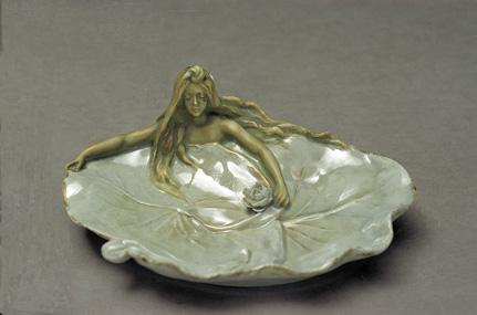 Maiden dish, Model #4619