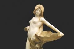 Femme Fleur, Model #2638