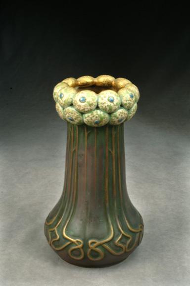 Dandelion Vase, Model #112/2