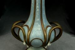 Teardrop Vase, Model #2005/4