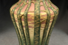 Vase with Trees, Model #1065